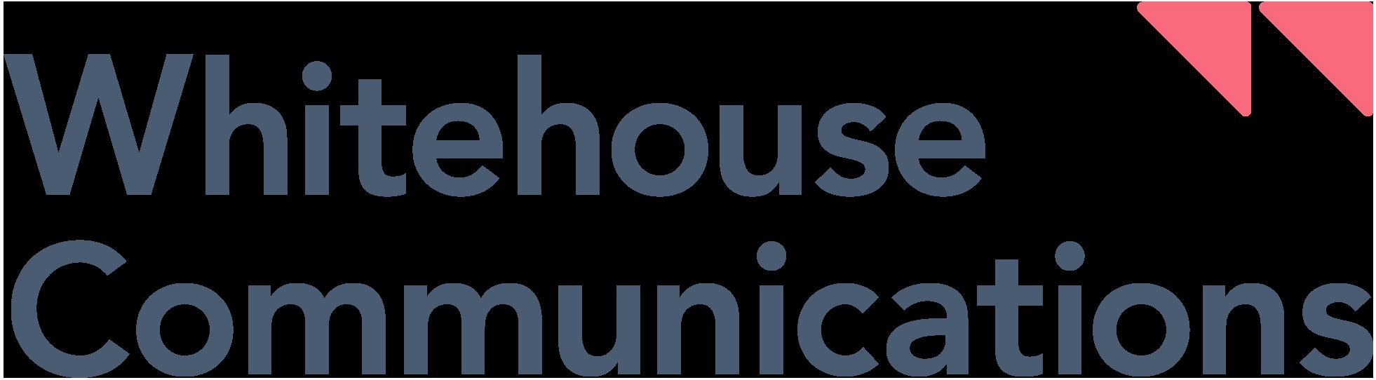 wh comms logo dark